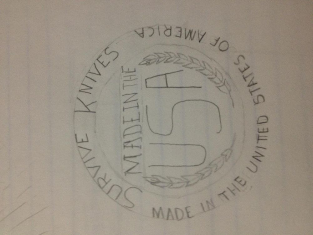 SURVIVE! Knives Apparel - image 16 - student project