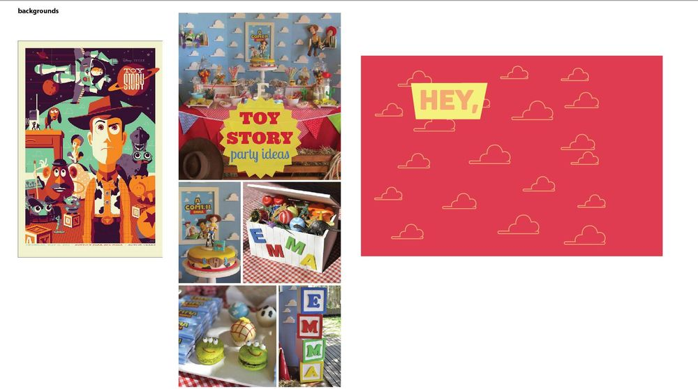 Toystory - image 3 - student project