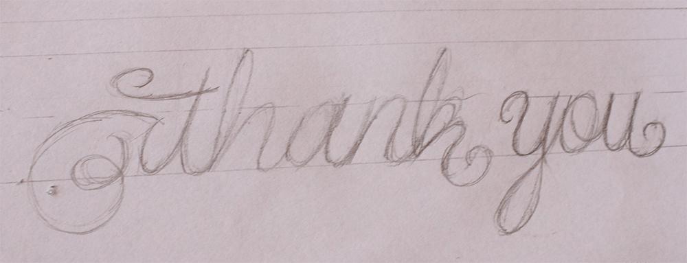 Thank you! - image 2 - student project