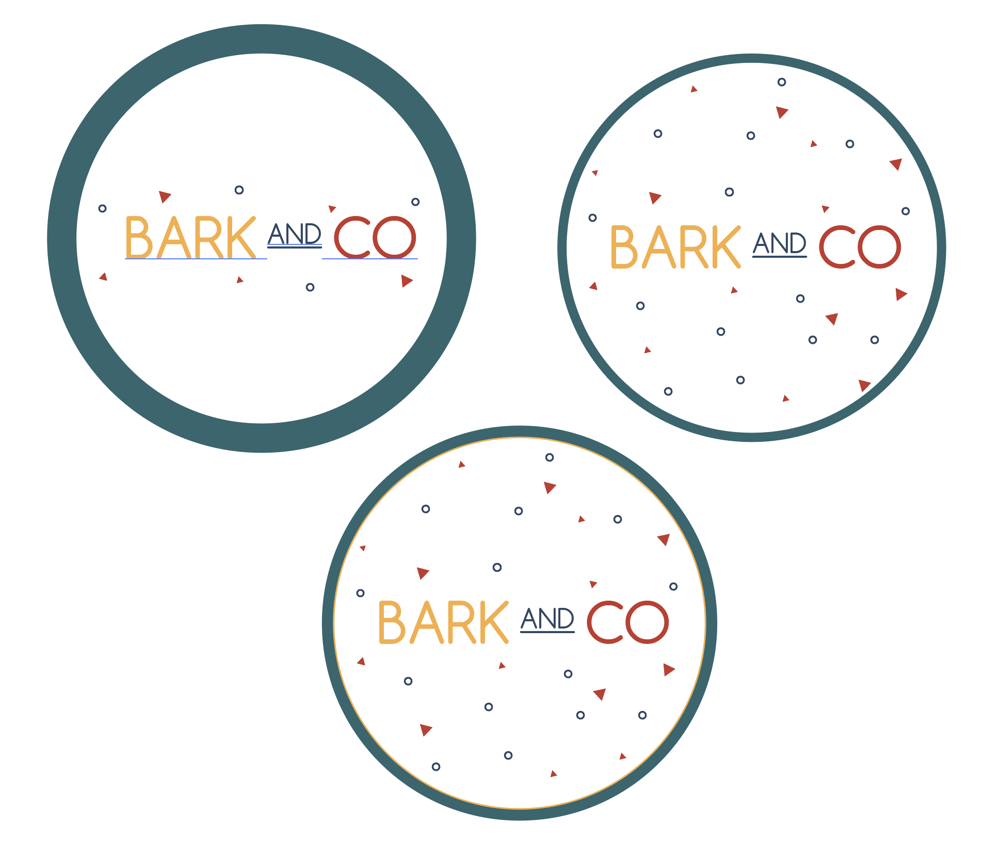 Bark and Co - image 9 - student project