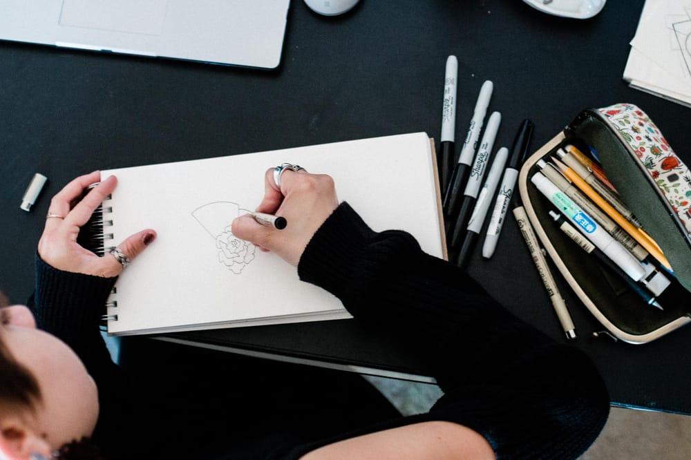 Olivia Obrecht - Illustrator - image 2 - student project