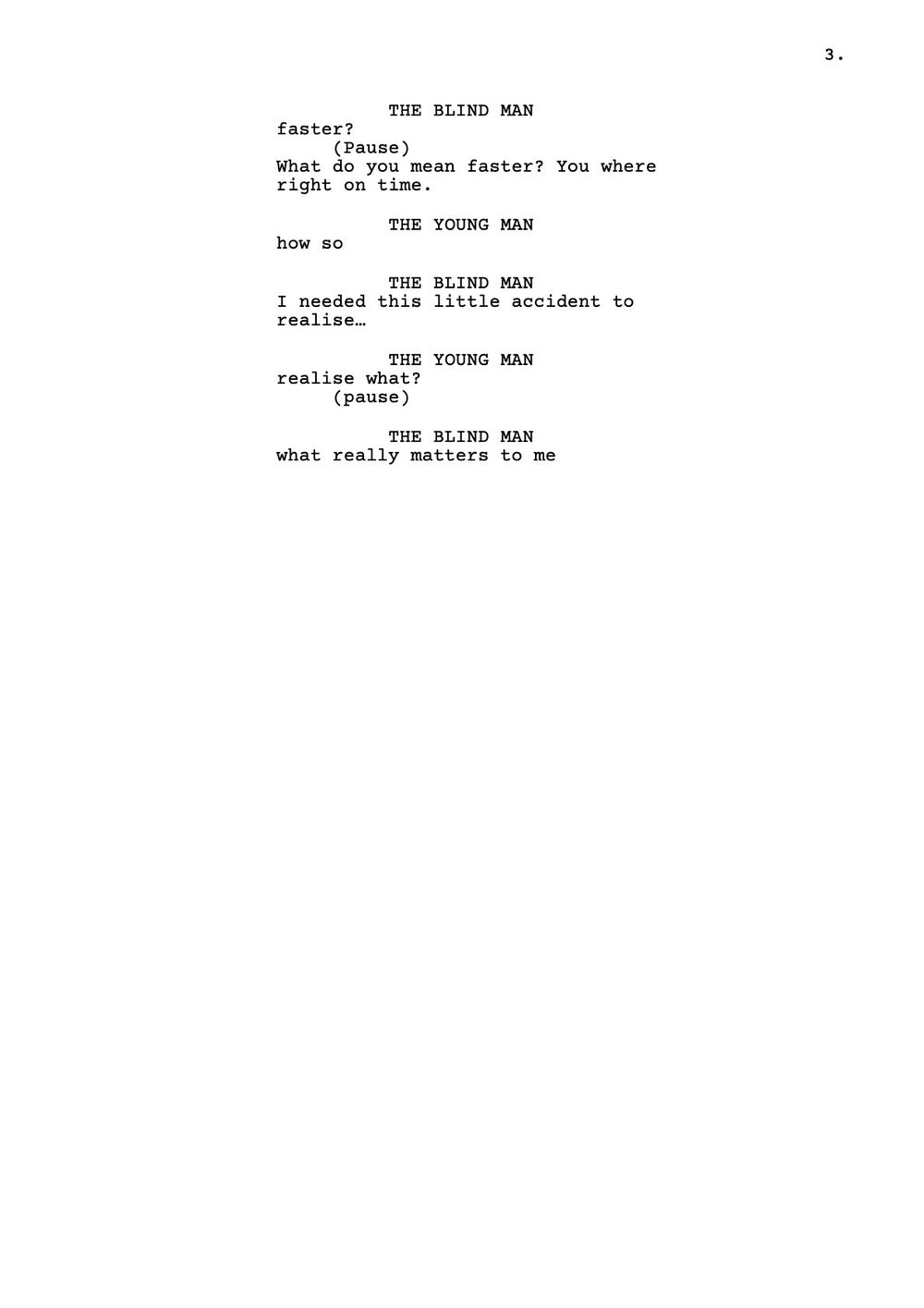 SCREENPLAY DRAFT - image 4 - student project