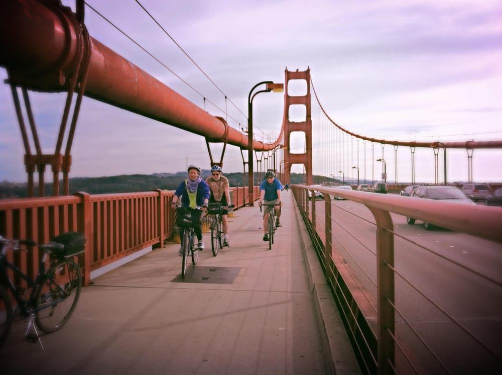 Exploring San Francisco  - image 4 - student project