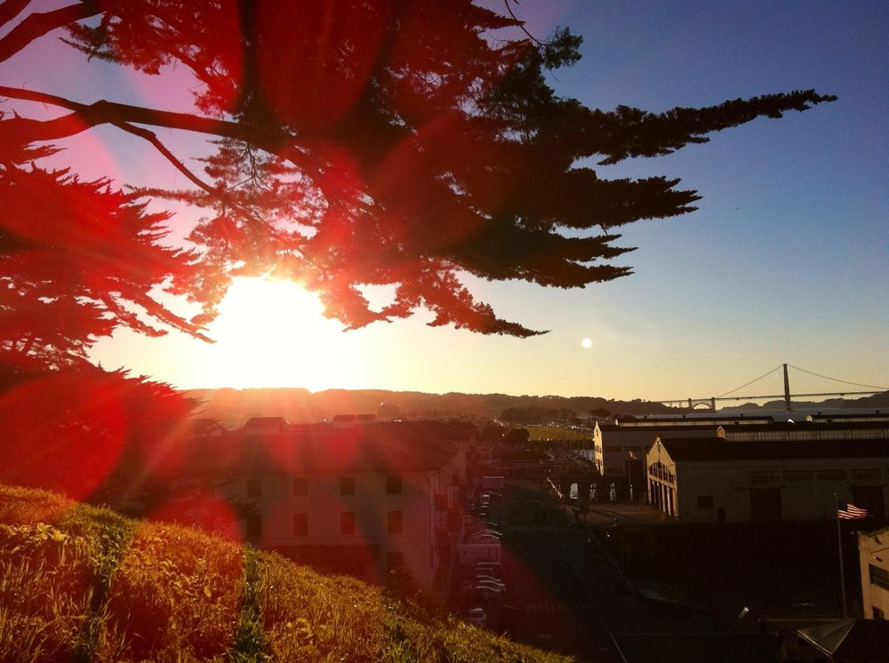 Exploring San Francisco  - image 2 - student project