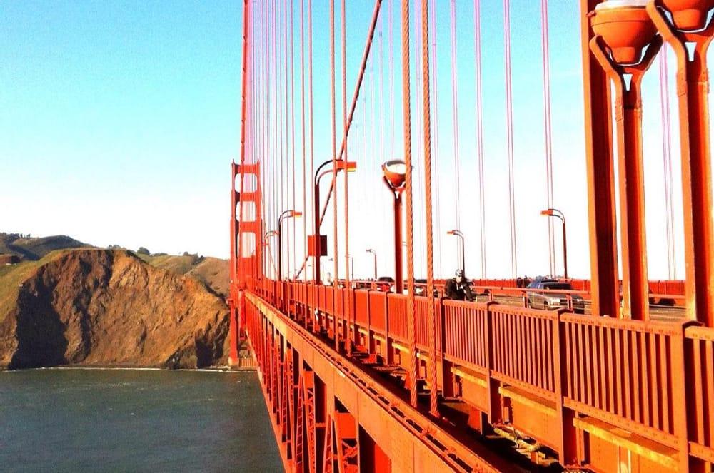 Exploring San Francisco  - image 3 - student project