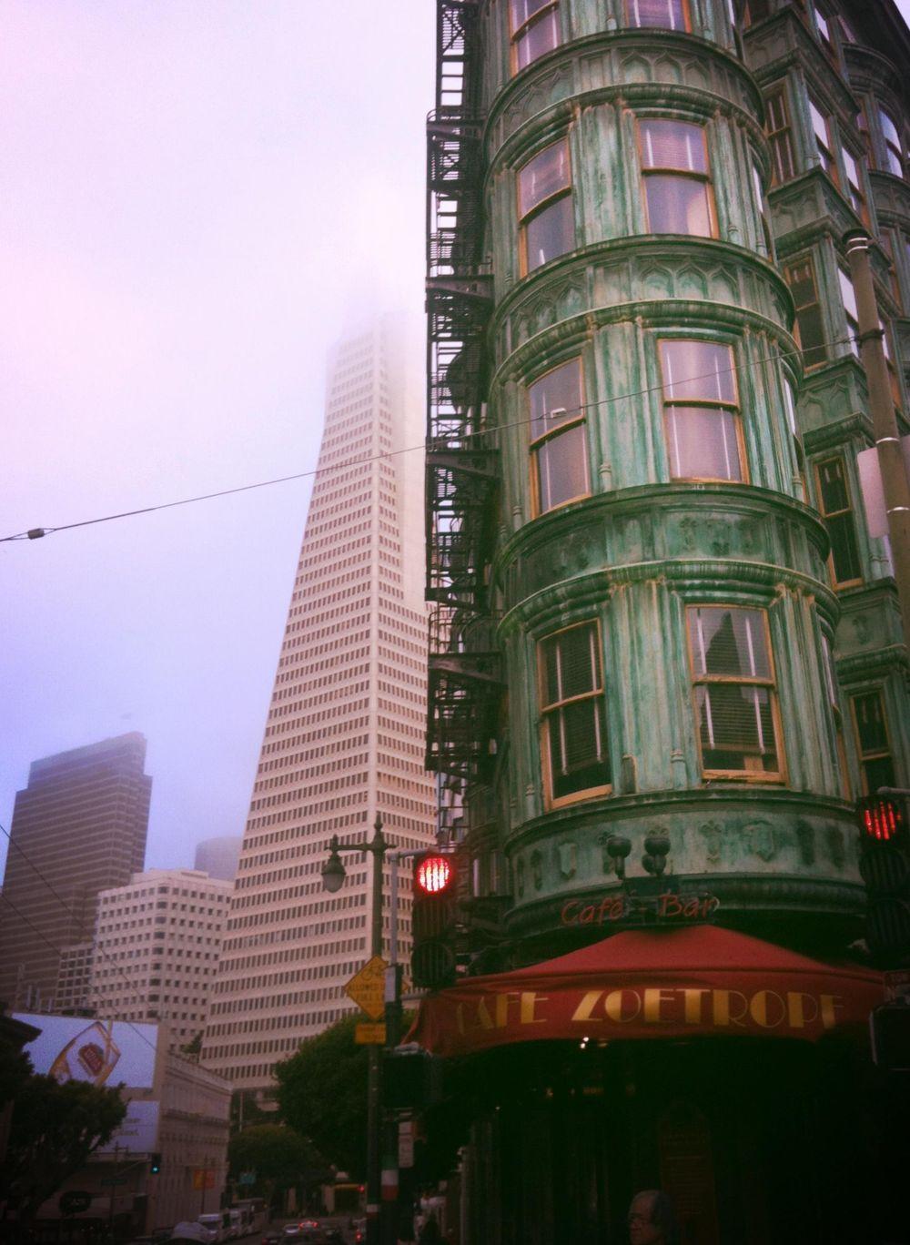 Exploring San Francisco  - image 9 - student project