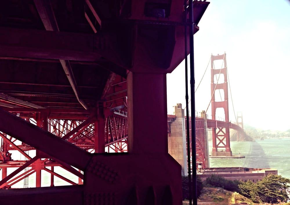 Exploring San Francisco  - image 5 - student project