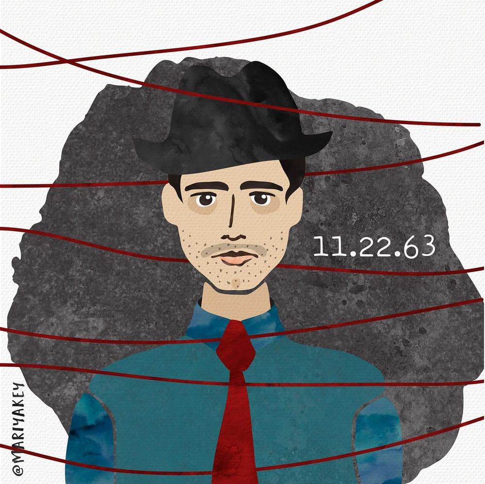 Portrait collage - image 1 - student project