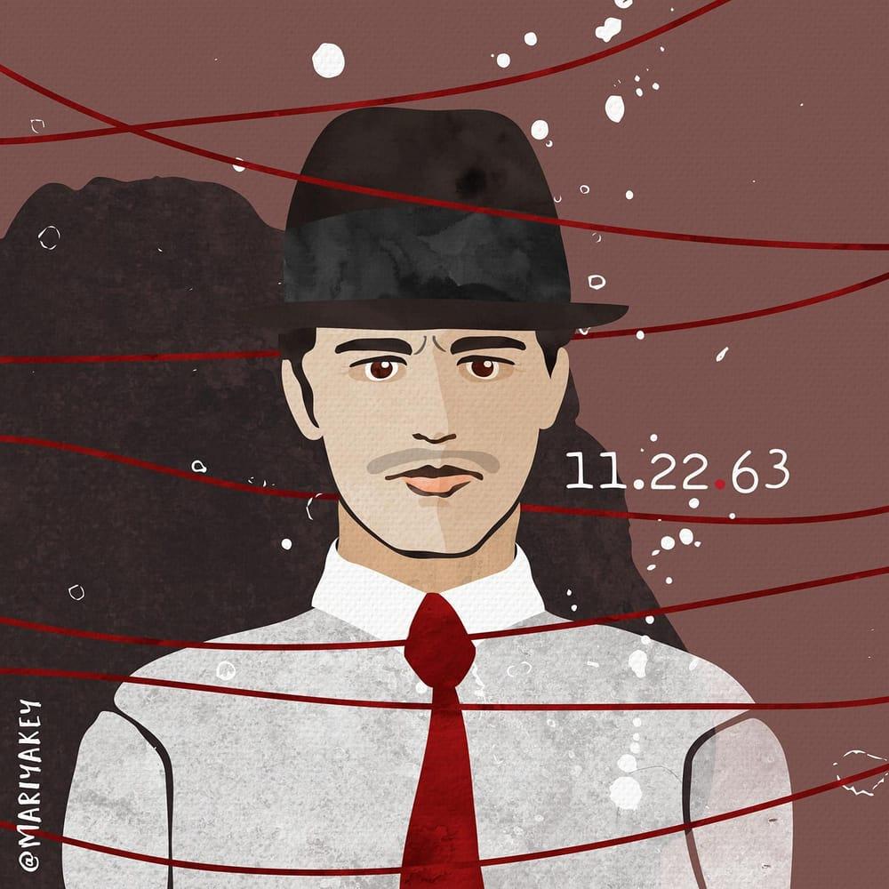 Portrait collage - image 2 - student project