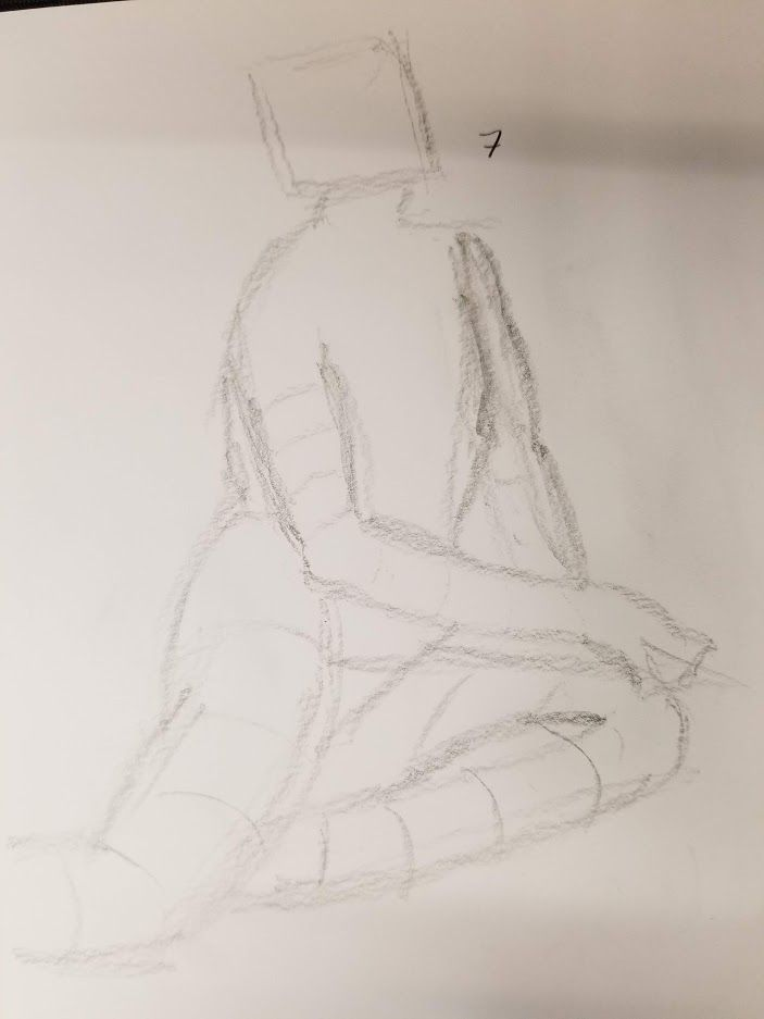 Basic Forms and Figures - image 12 - student project