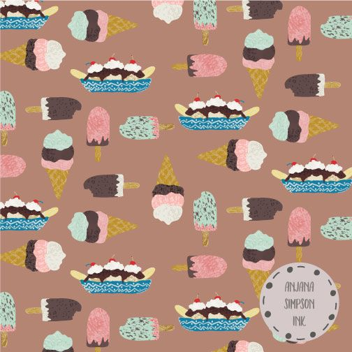 Ice Cream Dreams - image 1 - student project