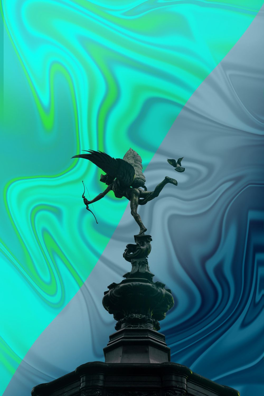 Liquid Effect - image 1 - student project