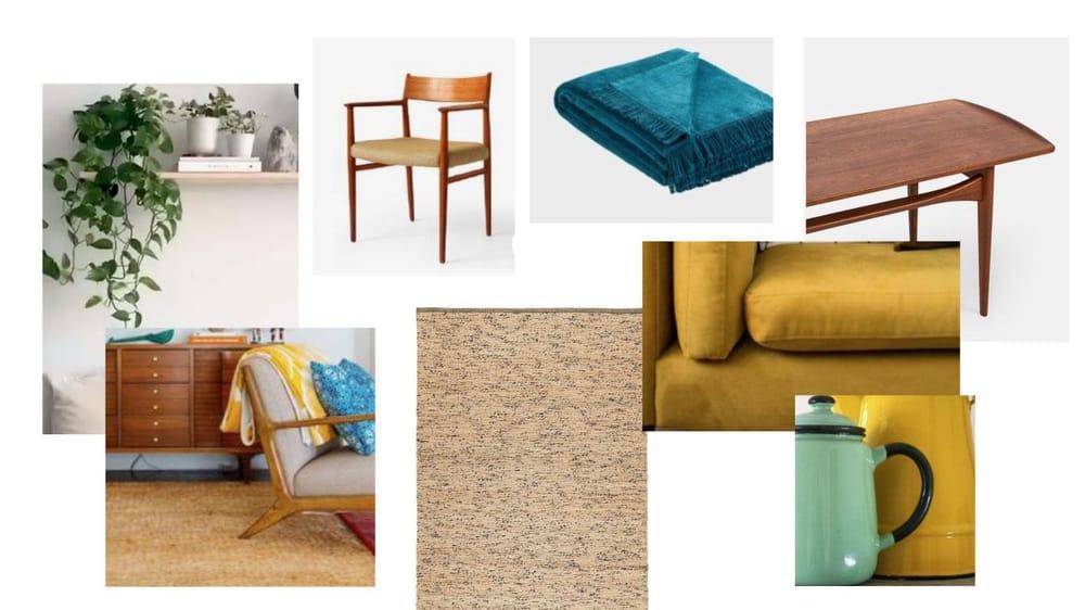 My Livingroom Inspo - image 2 - student project