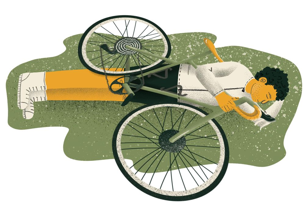 Road Cycling Weekend - image 7 - student project