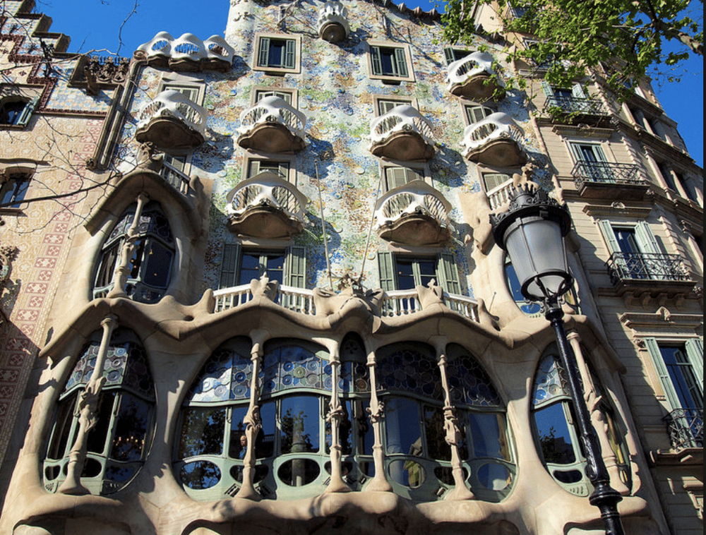 BARCELONA - image 7 - student project