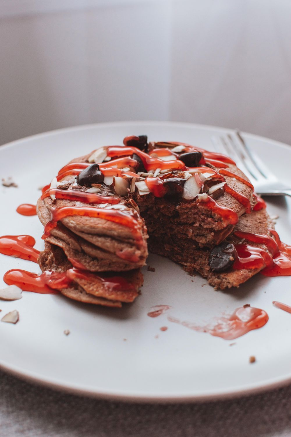 Pancakes - image 2 - student project