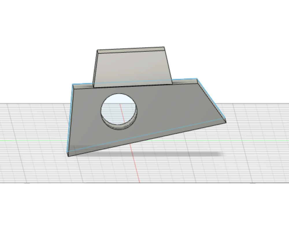 Fusion 360: I Made A Thing - image 1 - student project