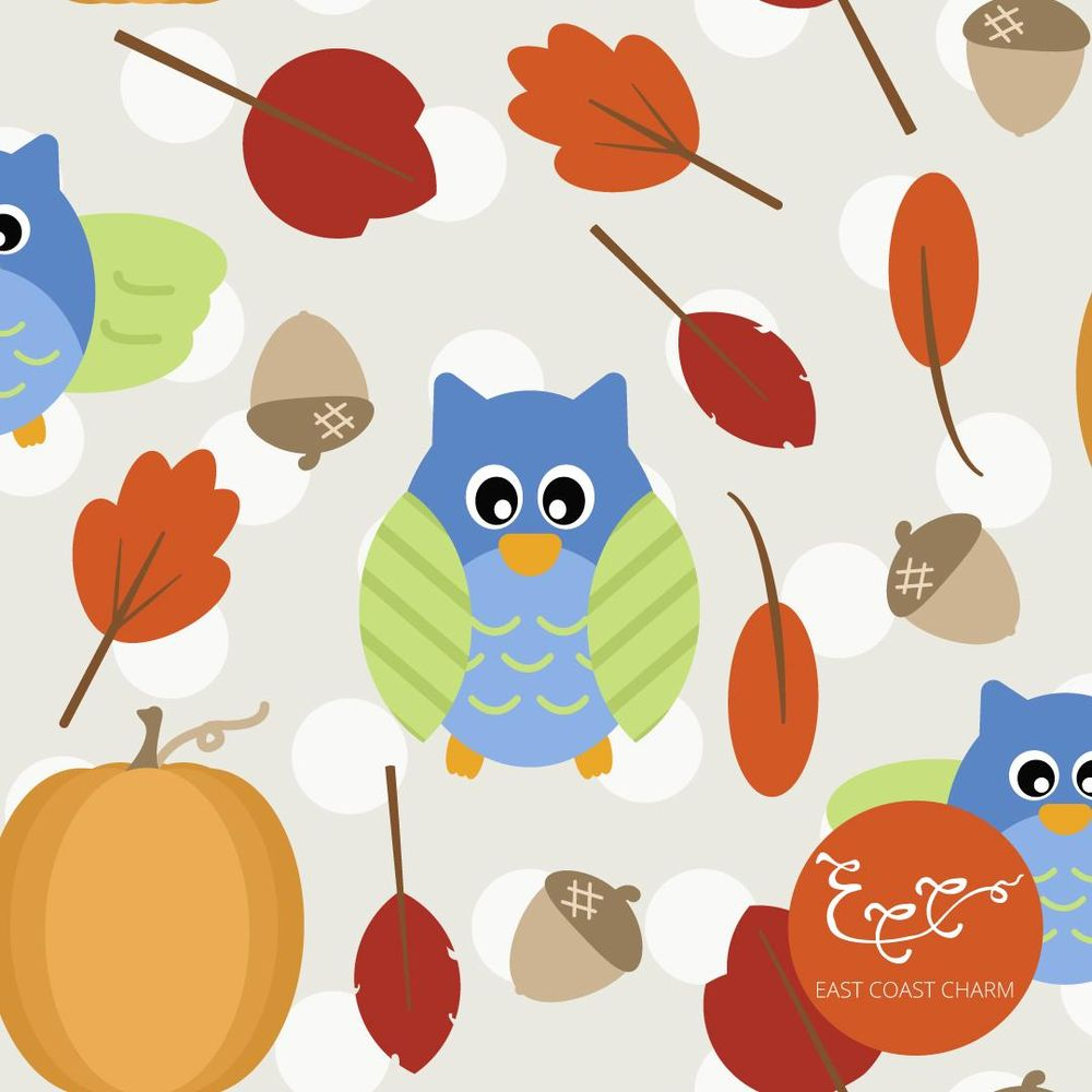 Fall Clipart - image 2 - student project