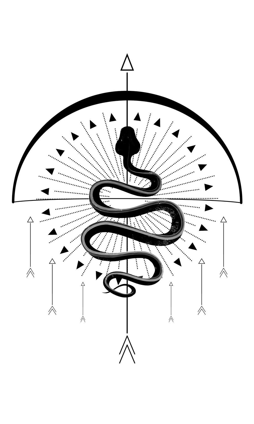 Sakey snake and dirty bastars - image 1 - student project