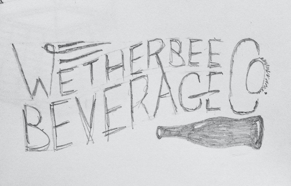 Wetherbee Beverage Co. - image 4 - student project