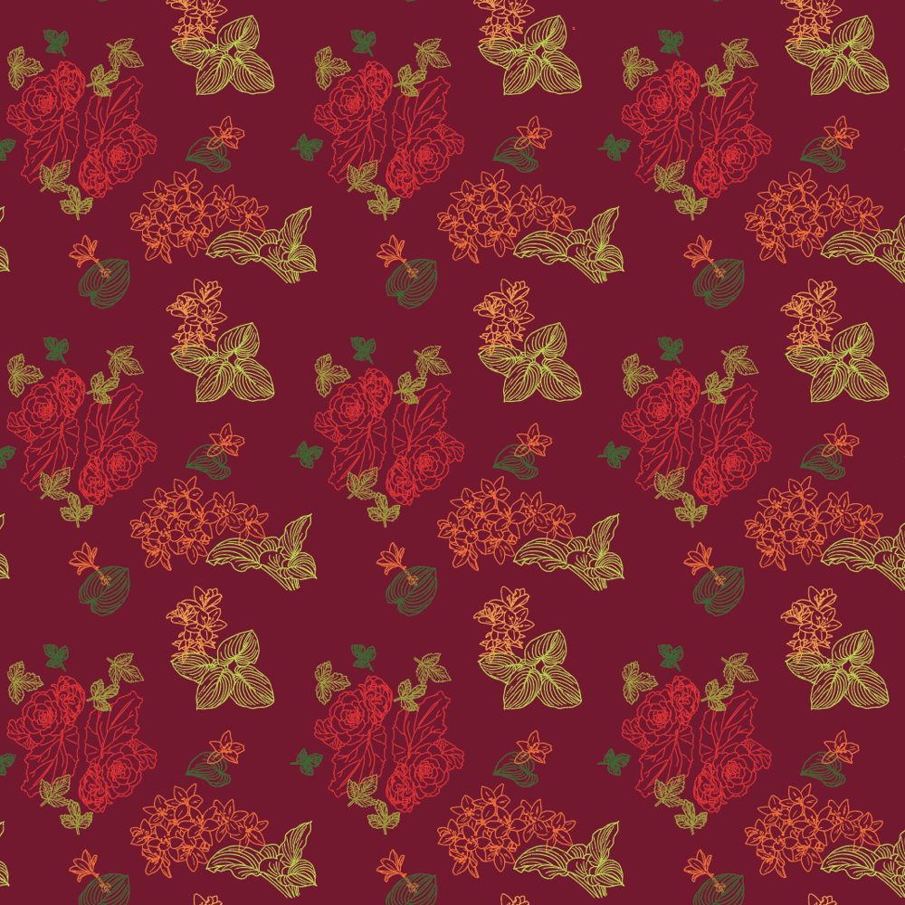 Patterns - image 5 - student project