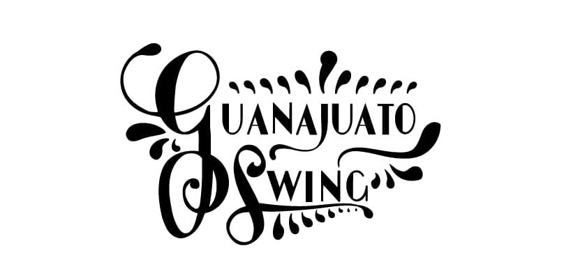 Guanajuato Swing Logo - Work in progress - image 3 - student project