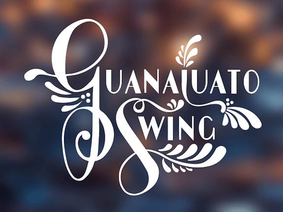 Guanajuato Swing Logo - Work in progress - image 4 - student project