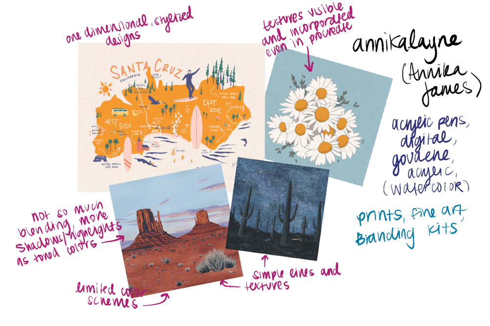 the science gal - 26 ways the ocean inspires - image 2 - student project