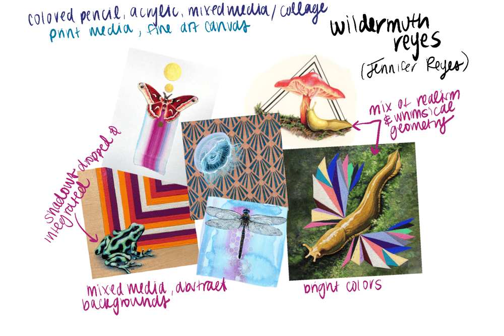 the science gal - 26 ways the ocean inspires - image 3 - student project