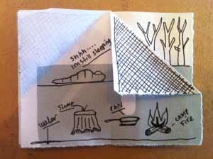 Cooking for Camping - image 10 - student project