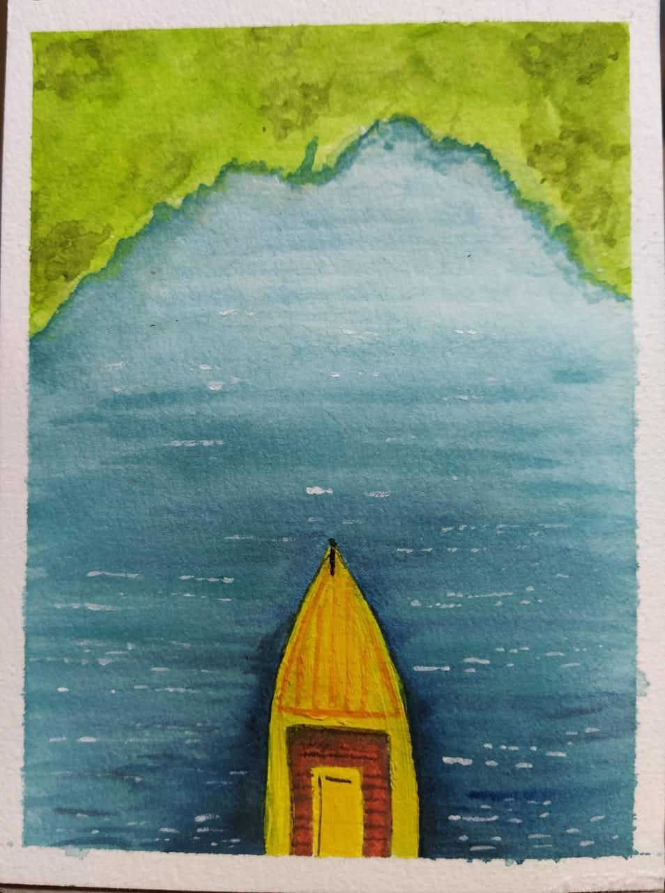 Paintings - image 1 - student project