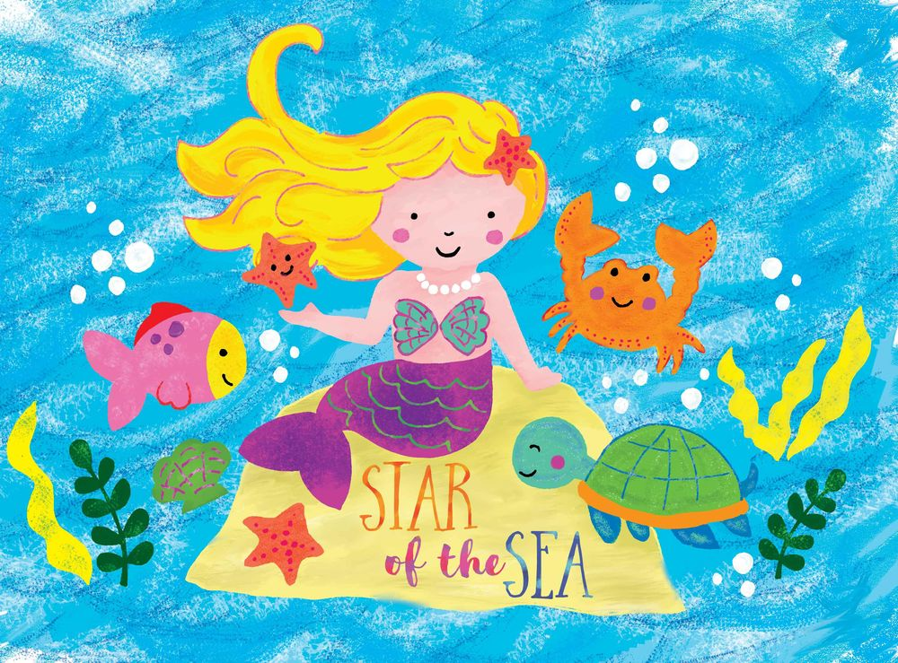 Star of the Sea  - image 5 - student project