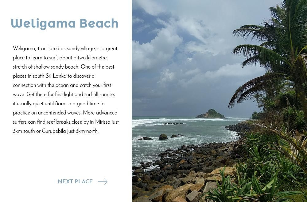 Sri Lanka travel cards - image 4 - student project