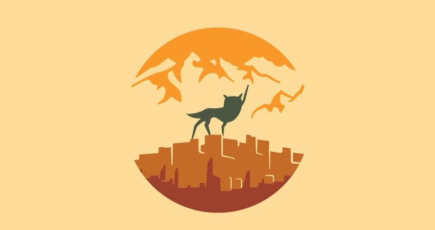 Fantastic Mr. Fox - image 6 - student project
