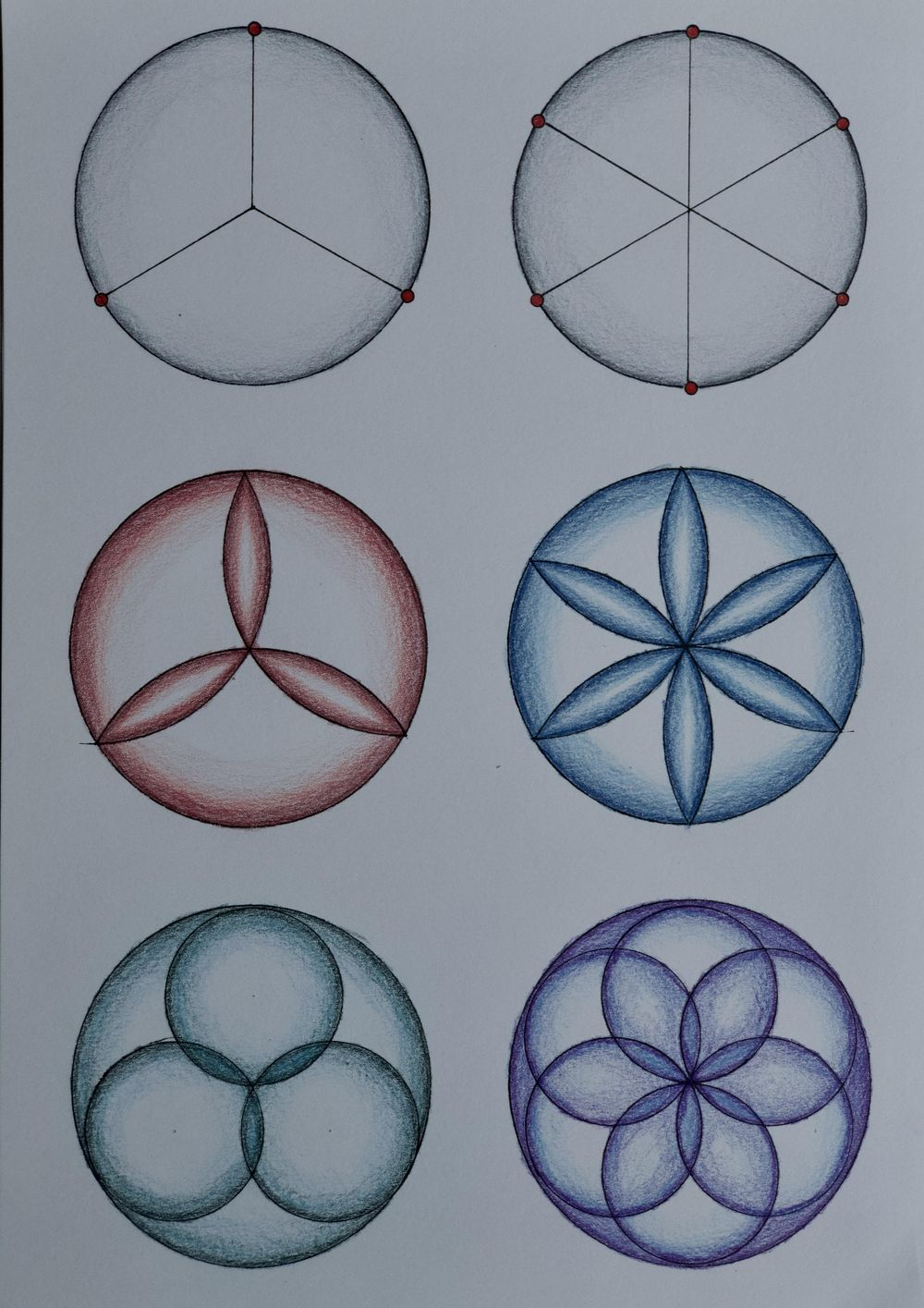 Geometric Design - image 1 - student project