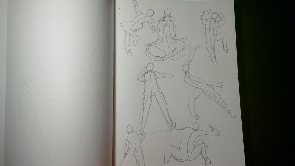 Girl Figure - image 3 - student project