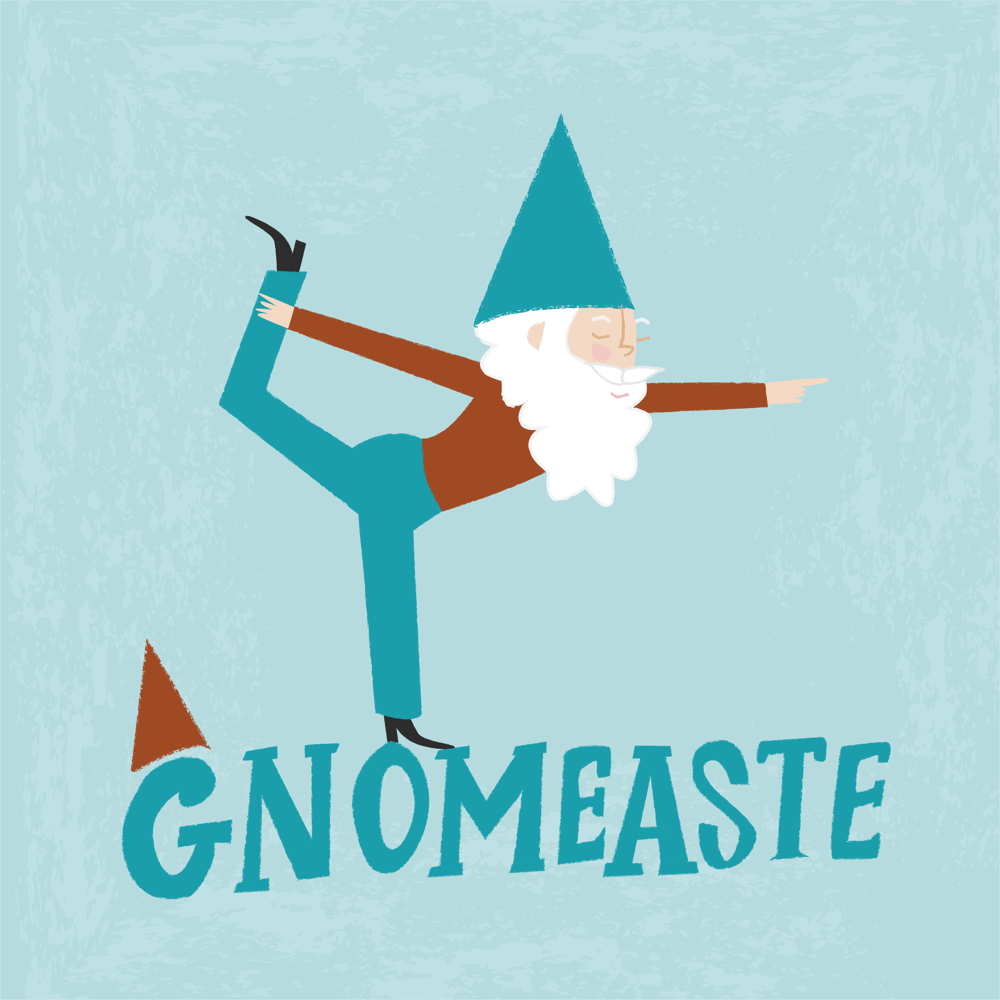 Gnomeaste Odd Bodies - image 2 - student project