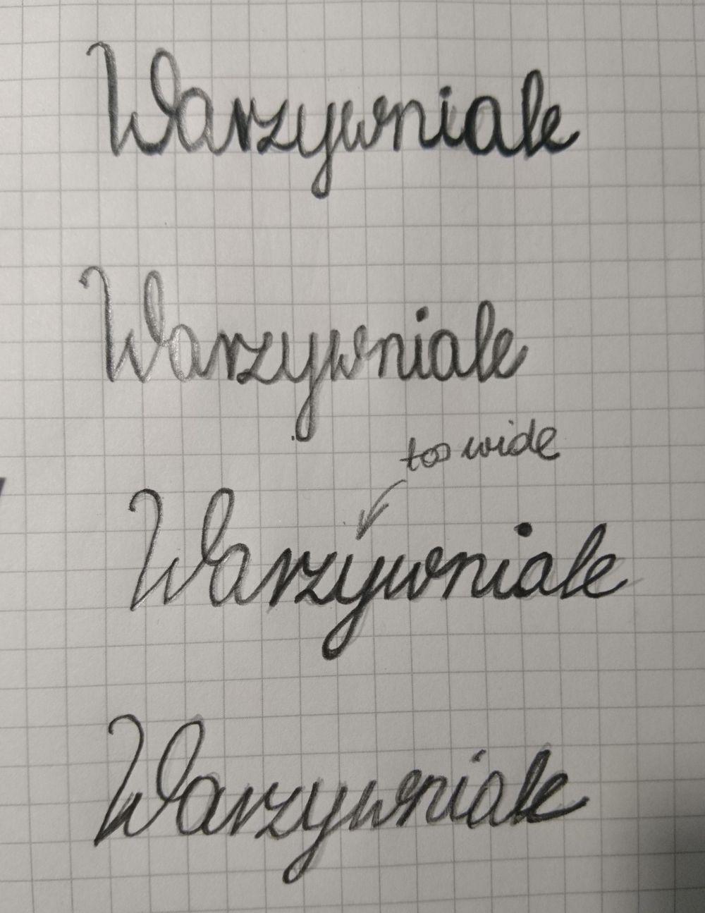 Warzywniak - image 4 - student project
