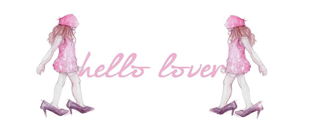 """""""hello lover"""" - image 55 - student project"""