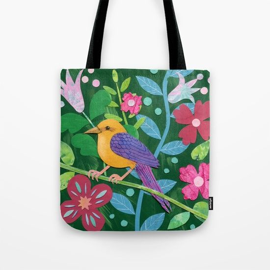 Tropical bird image - image 1 - student project