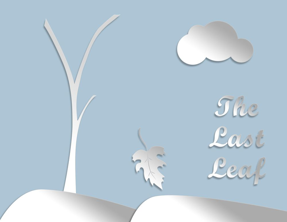 The last leaf - image 1 - student project