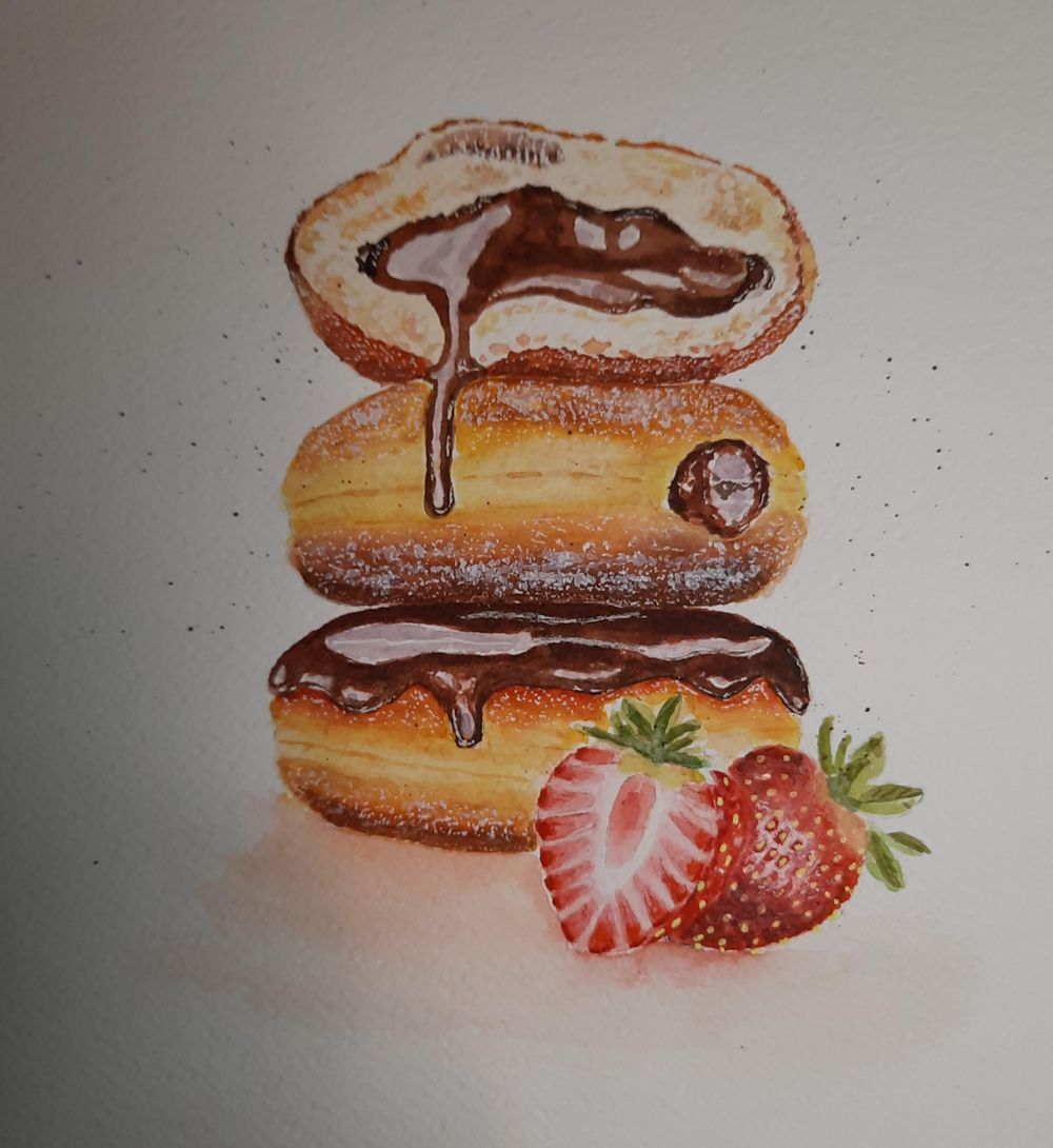 Yummy! - image 1 - student project