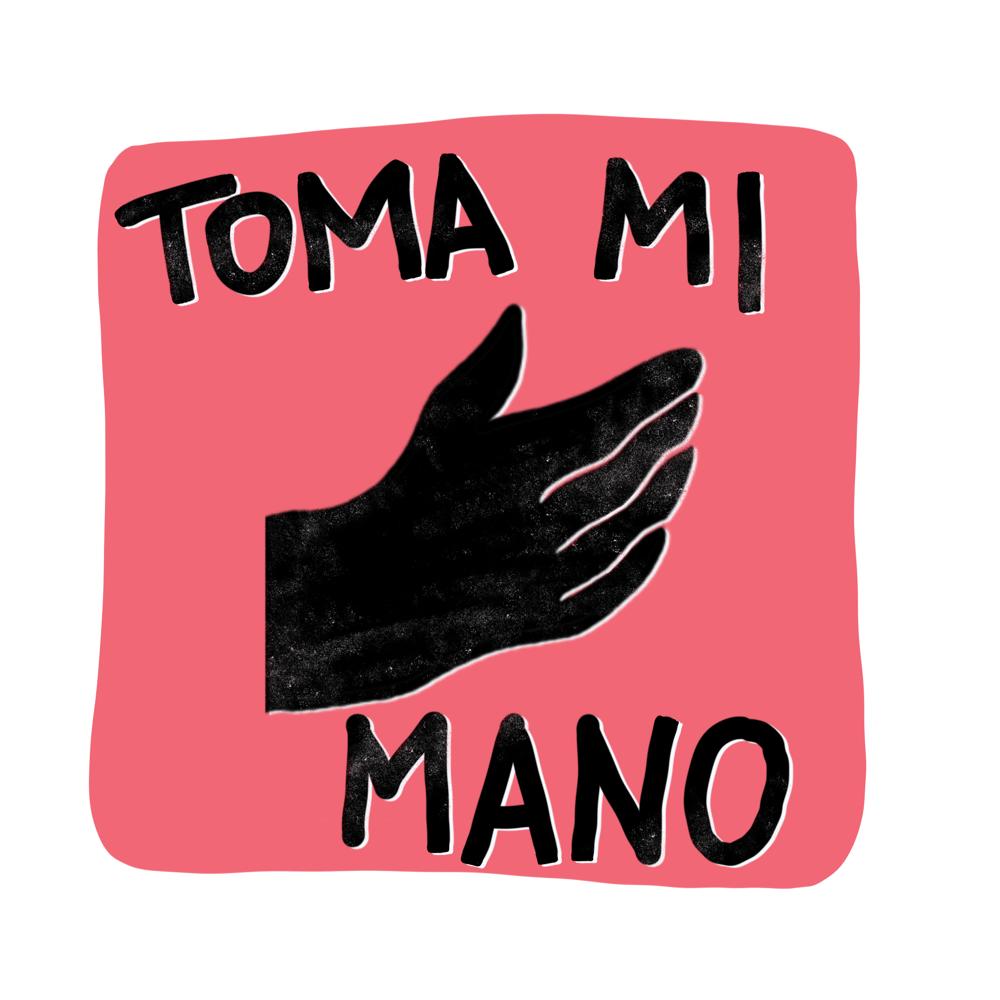 Take my hand / Toma mi mano - image 1 - student project