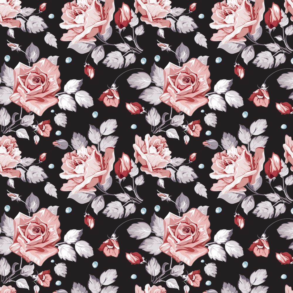 Florals - image 1 - student project