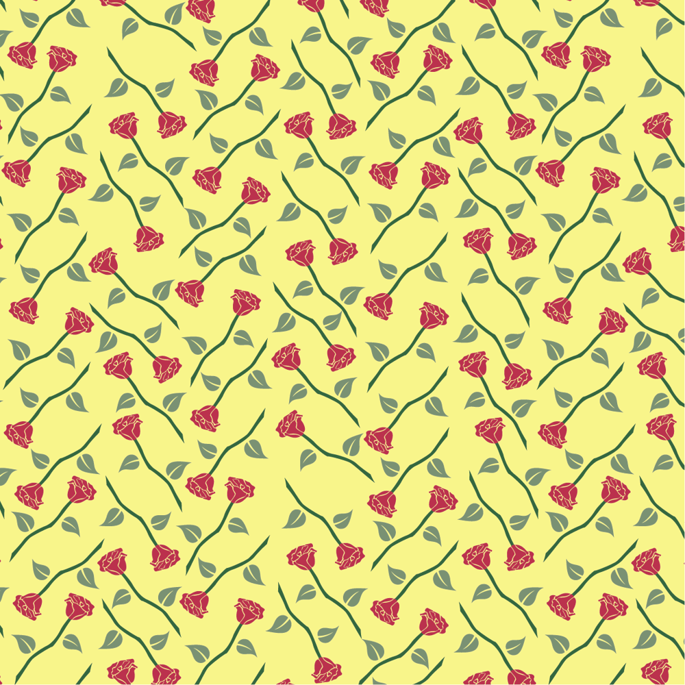 My patterns - image 2 - student project