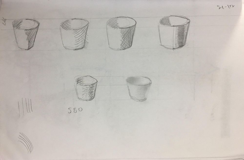 Shading/Rendering - image 4 - student project