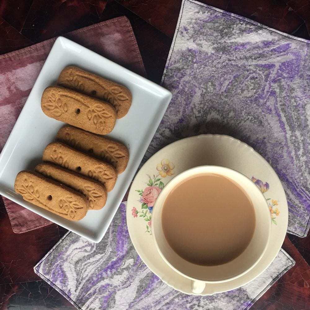 Afternoon Tea at Home - image 1 - student project
