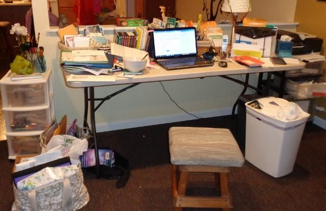 365 Days of Cleaning, Clearing, Organizing my Home. - image 3 - student project