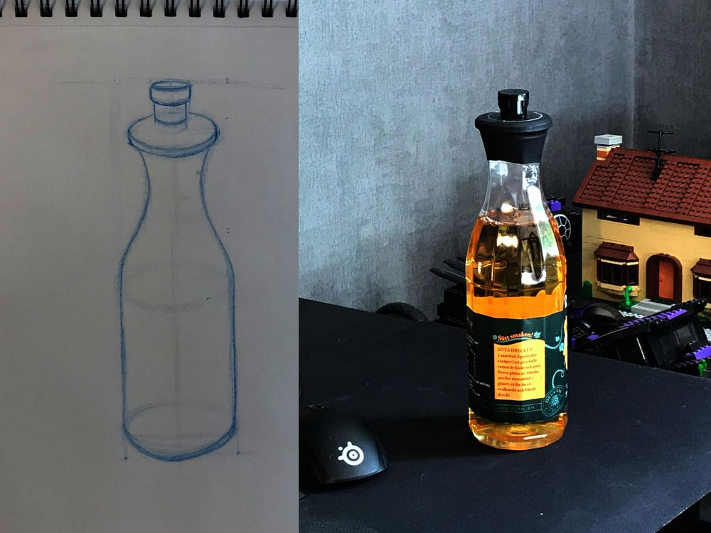Measuring & Proportion Assignments - image 7 - student project