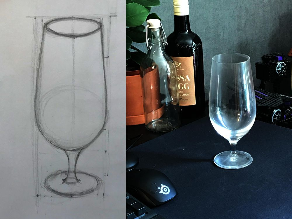 Measuring & Proportion Assignments - image 3 - student project